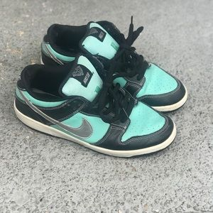 Nike Tiffany Sb Rare highly sought after